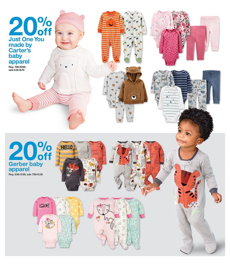 12.09.2021 Target ad 4. page