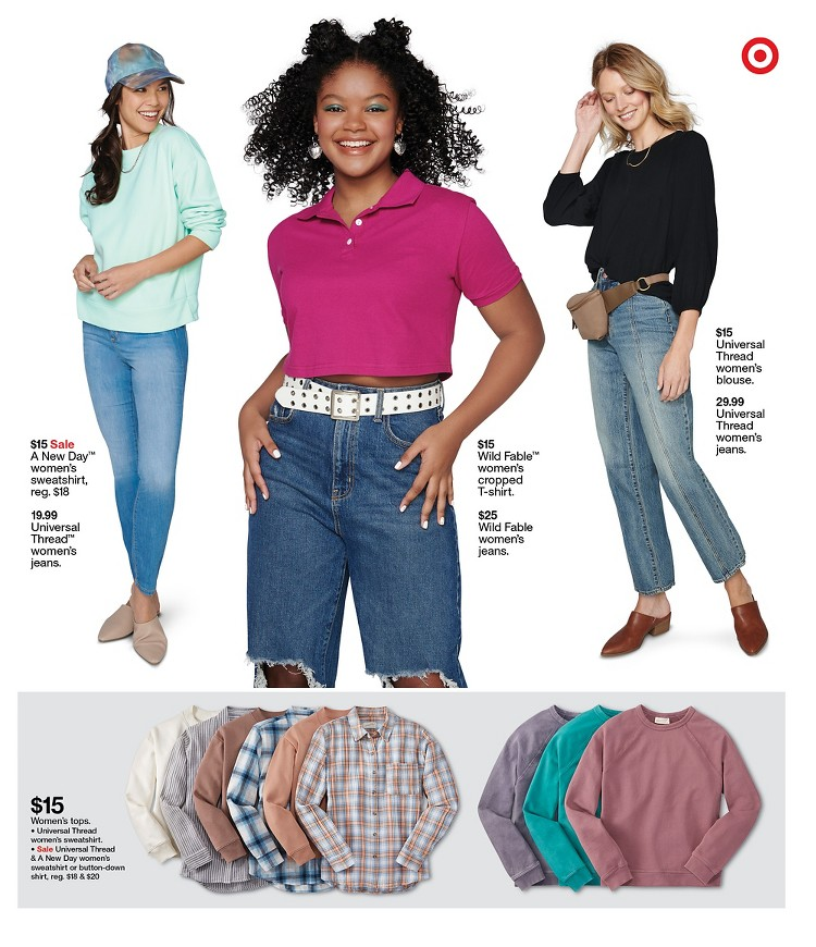 12.09.2021 Target ad 6. page