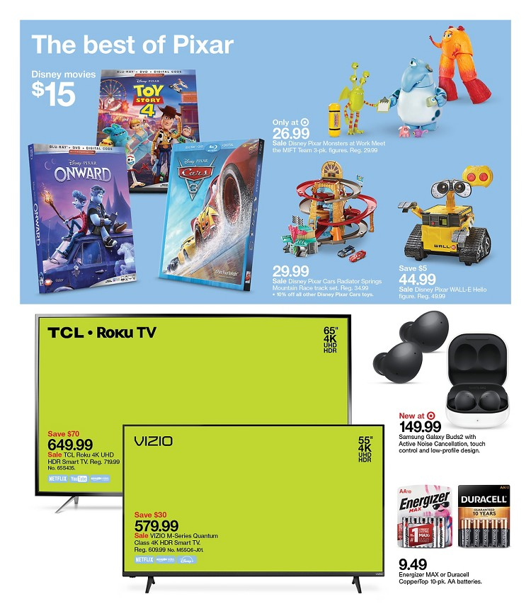 12.09.2021 Target ad 8. page