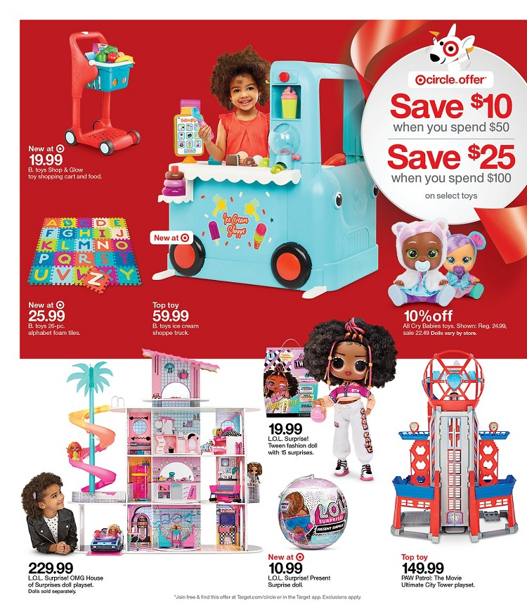10.10.2021 Target ad 11. page