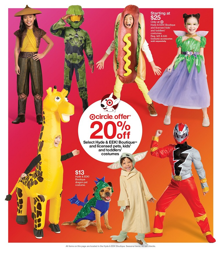 10.10.2021 Target ad 15. page