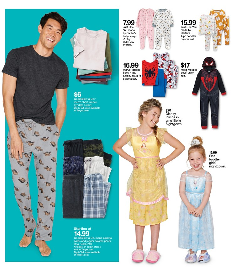 10.10.2021 Target ad 18. page