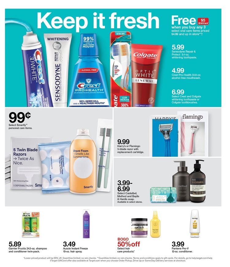10.10.2021 Target ad 24. page