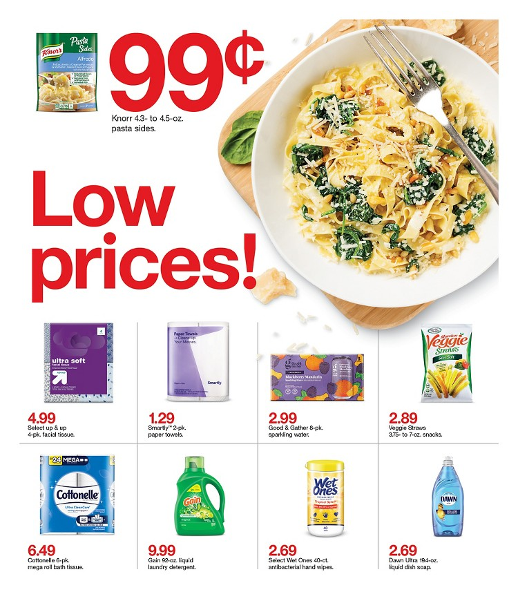 10.10.2021 Target ad 29. page