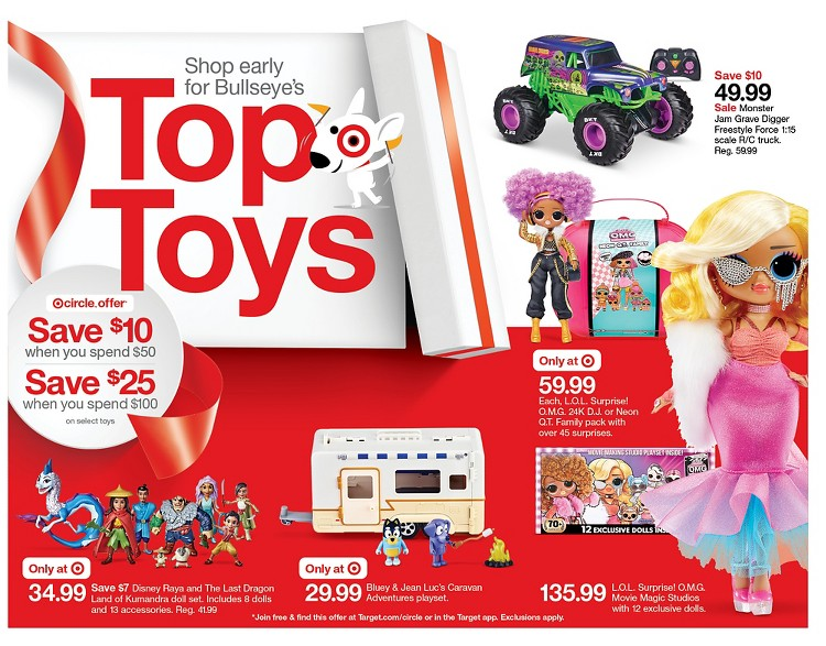 10.10.2021 Target ad 7. page