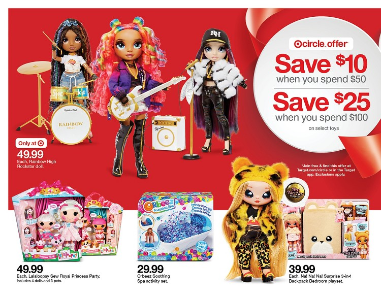 10.10.2021 Target ad 8. page