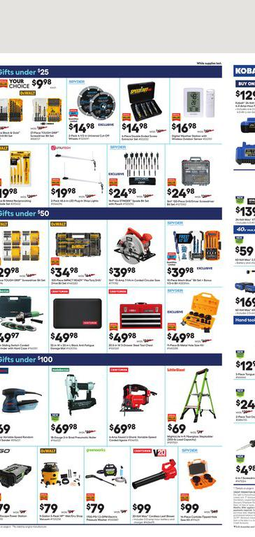 10.06.2021 Lowes ad 2. page