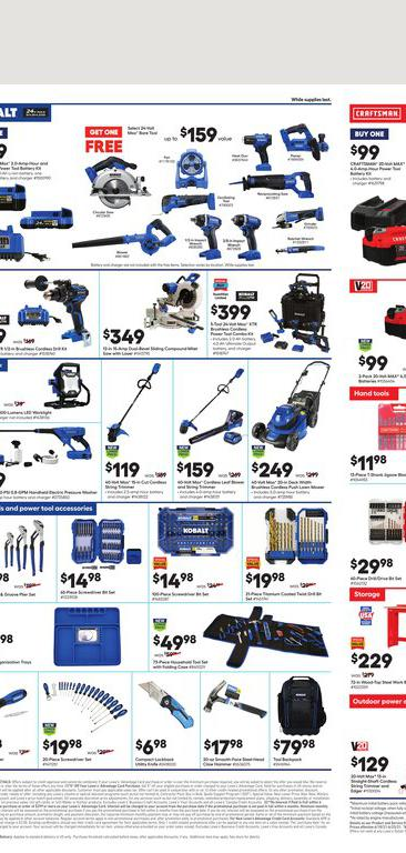 10.06.2021 Lowes ad 3. page