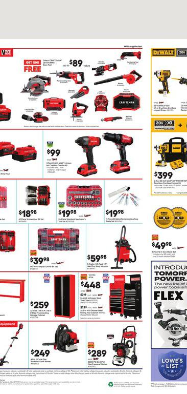 10.06.2021 Lowes ad 4. page