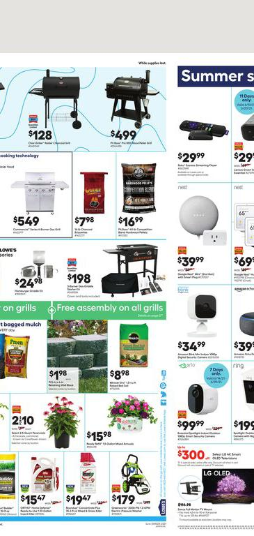 10.06.2021 Lowes ad 6. page