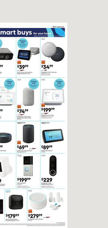 10.06.2021 Lowes ad 7. page