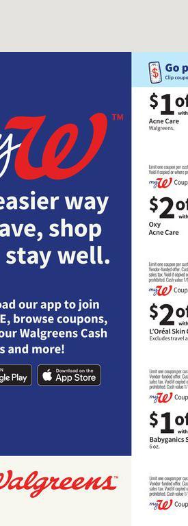 25.04.2021 Walgreens ad 30. page