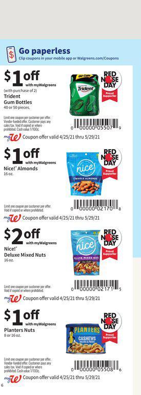 25.04.2021 Walgreens ad 6. page