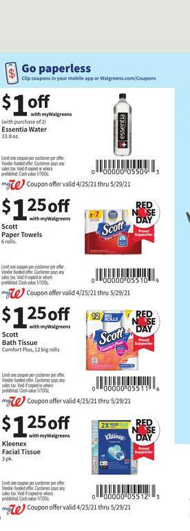 25.04.2021 Walgreens ad 8. page