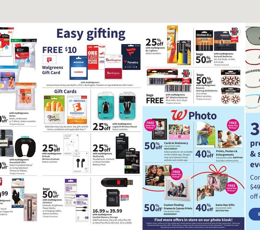 09.05.2021 Walgreens ad 11. page