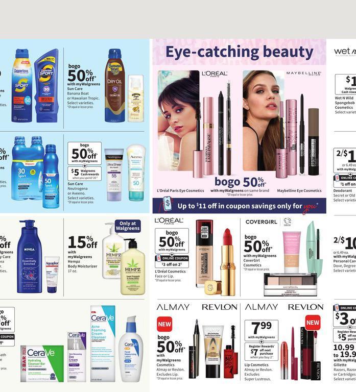09.05.2021 Walgreens ad 13. page