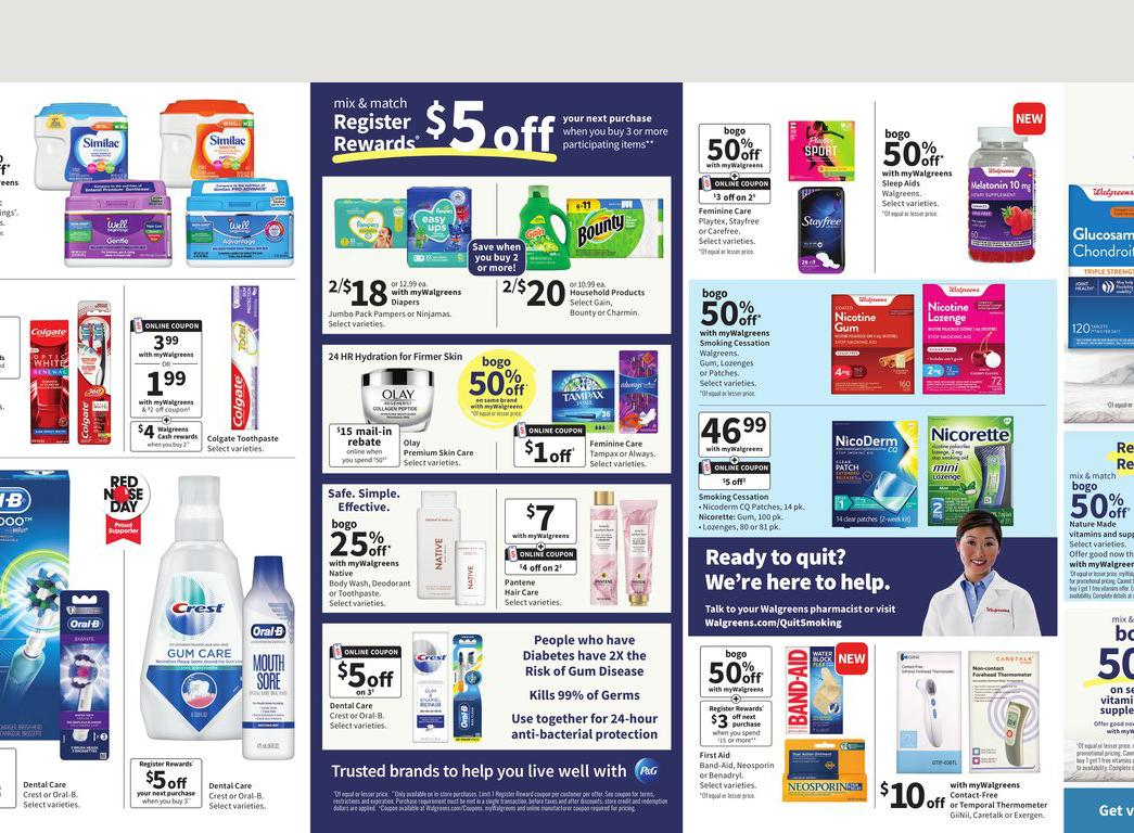09.05.2021 Walgreens ad 15. page