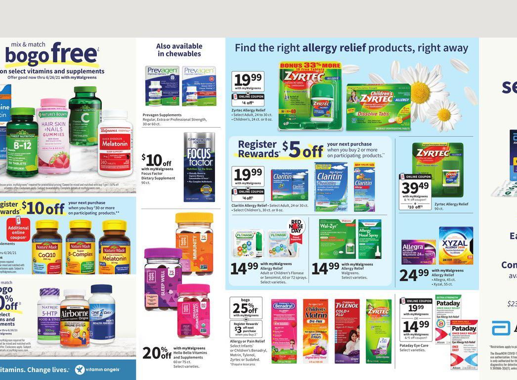 09.05.2021 Walgreens ad 16. page
