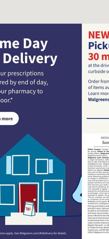09.05.2021 Walgreens ad 19. page