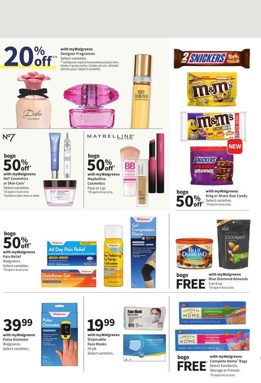 09.05.2021 Walgreens ad 2. page