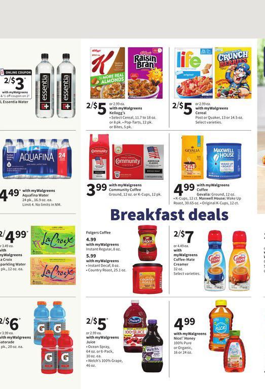 09.05.2021 Walgreens ad 4. page