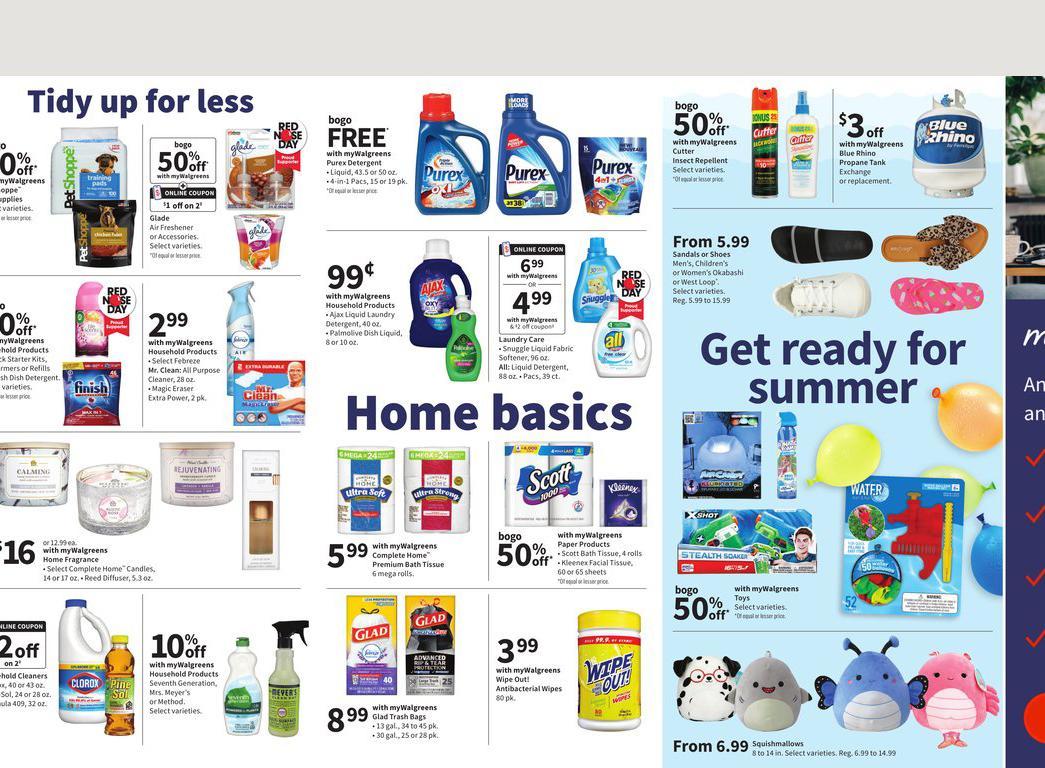 09.05.2021 Walgreens ad 9. page
