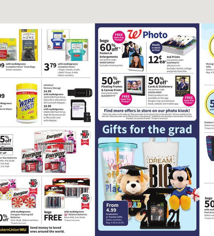 16.05.2021 Walgreens ad 10. page