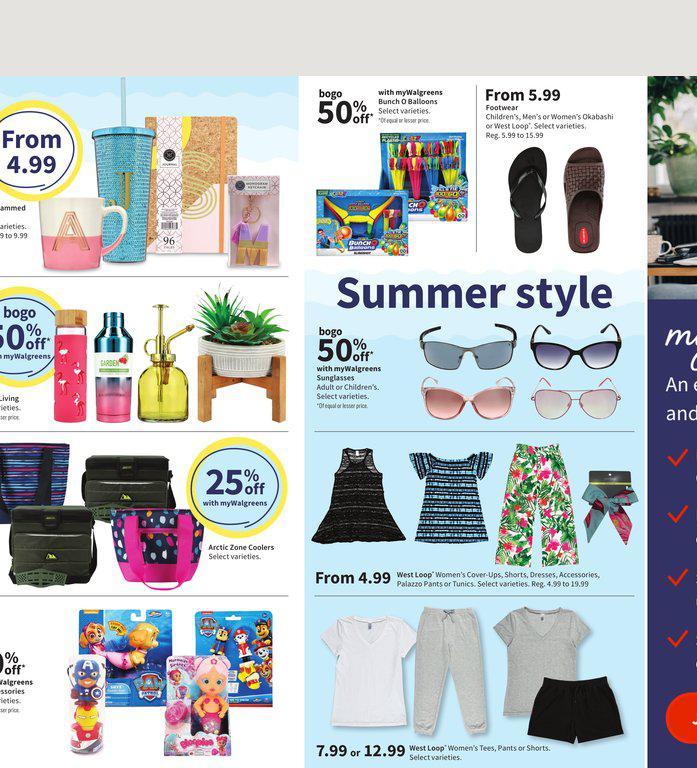 16.05.2021 Walgreens ad 11. page