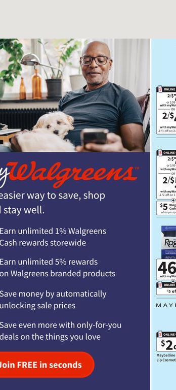 16.05.2021 Walgreens ad 12. page