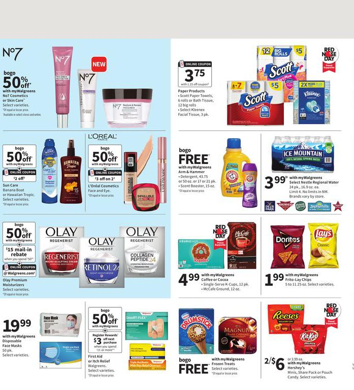16.05.2021 Walgreens ad 2. page