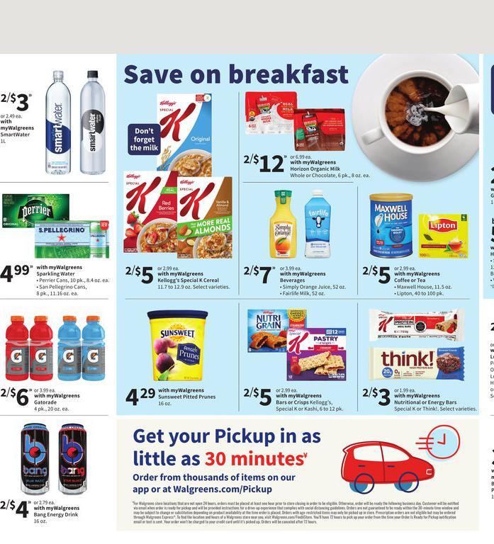 16.05.2021 Walgreens ad 4. page