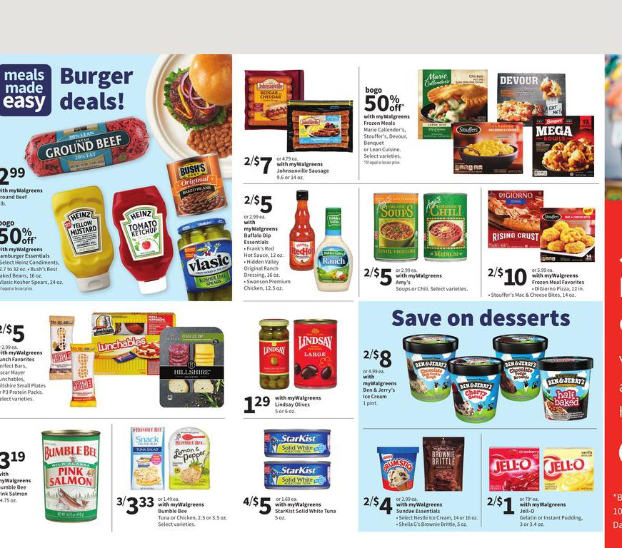 16.05.2021 Walgreens ad 5. page