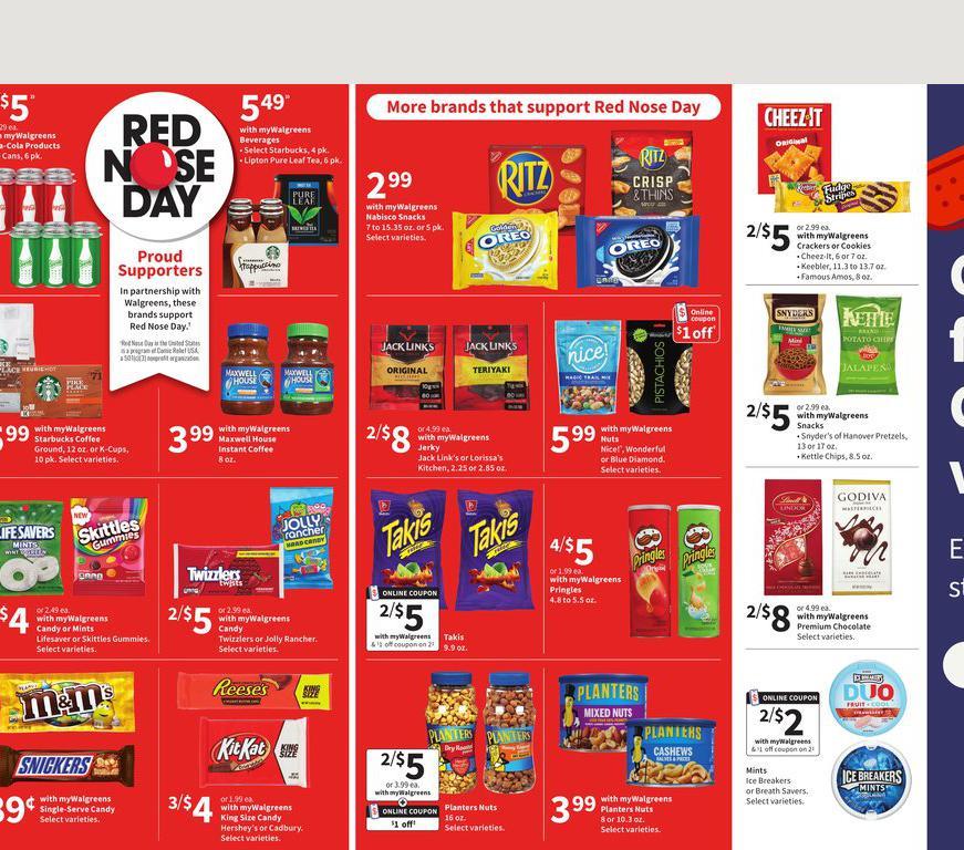 16.05.2021 Walgreens ad 7. page