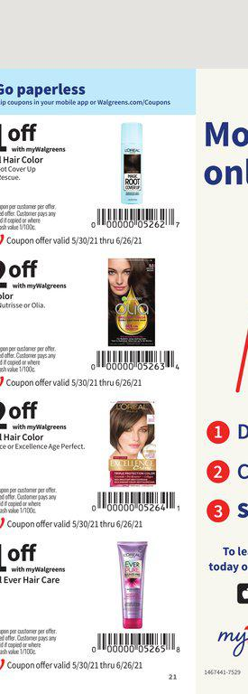 30.05.2021 Walgreens ad 21. page