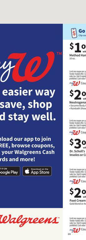 30.05.2021 Walgreens ad 27. page