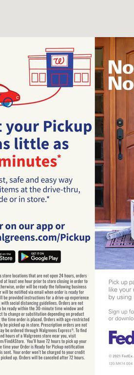 30.05.2021 Walgreens ad 29. page