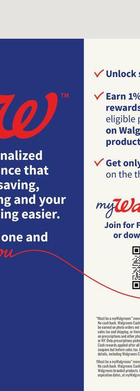 30.05.2021 Walgreens ad 40. page