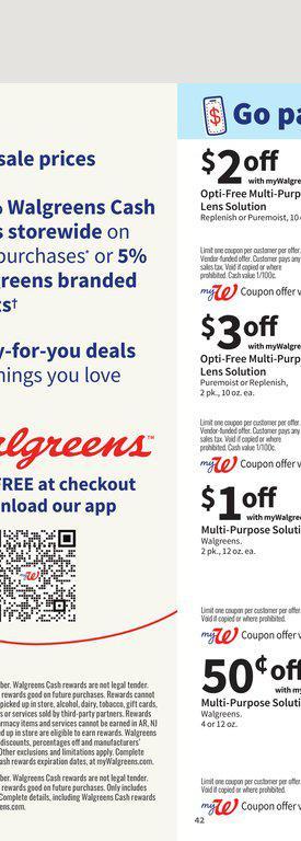 30.05.2021 Walgreens ad 41. page