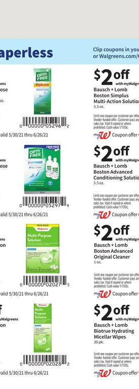 30.05.2021 Walgreens ad 42. page
