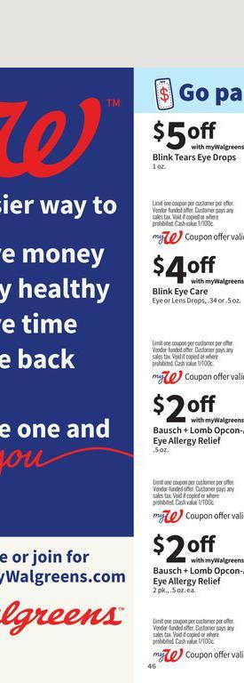 30.05.2021 Walgreens ad 45. page