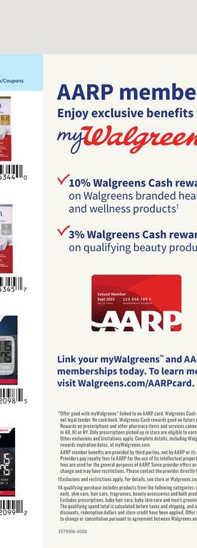 30.05.2021 Walgreens ad 78. page