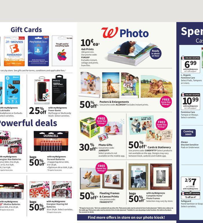 06.06.2021 Walgreens ad 10. page