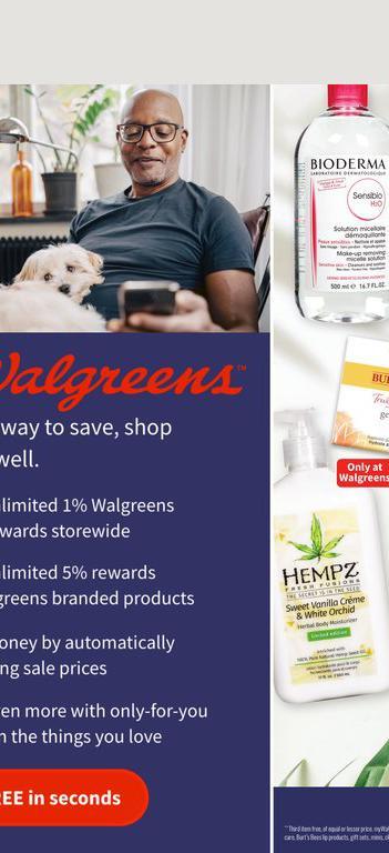 06.06.2021 Walgreens ad 12. page