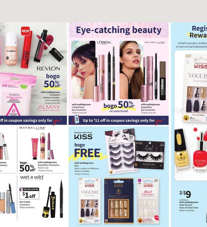06.06.2021 Walgreens ad 14. page