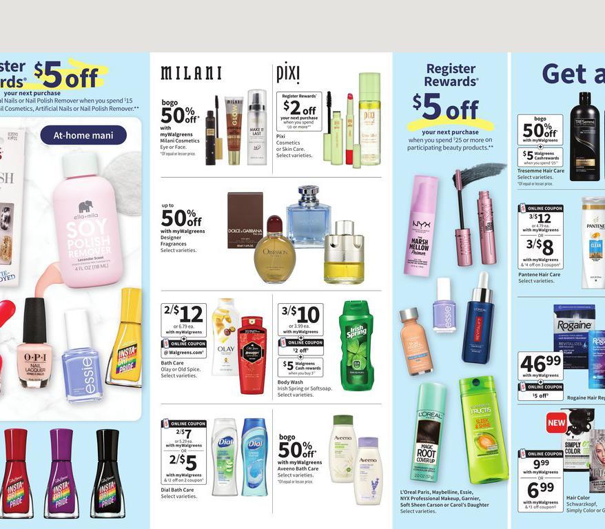 06.06.2021 Walgreens ad 15. page