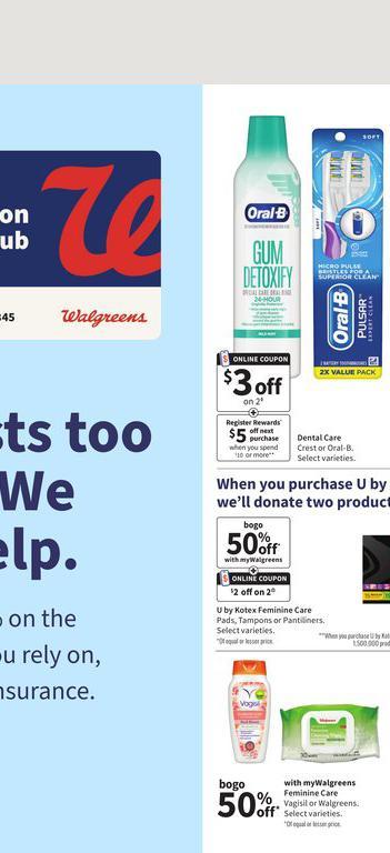 06.06.2021 Walgreens ad 19. page