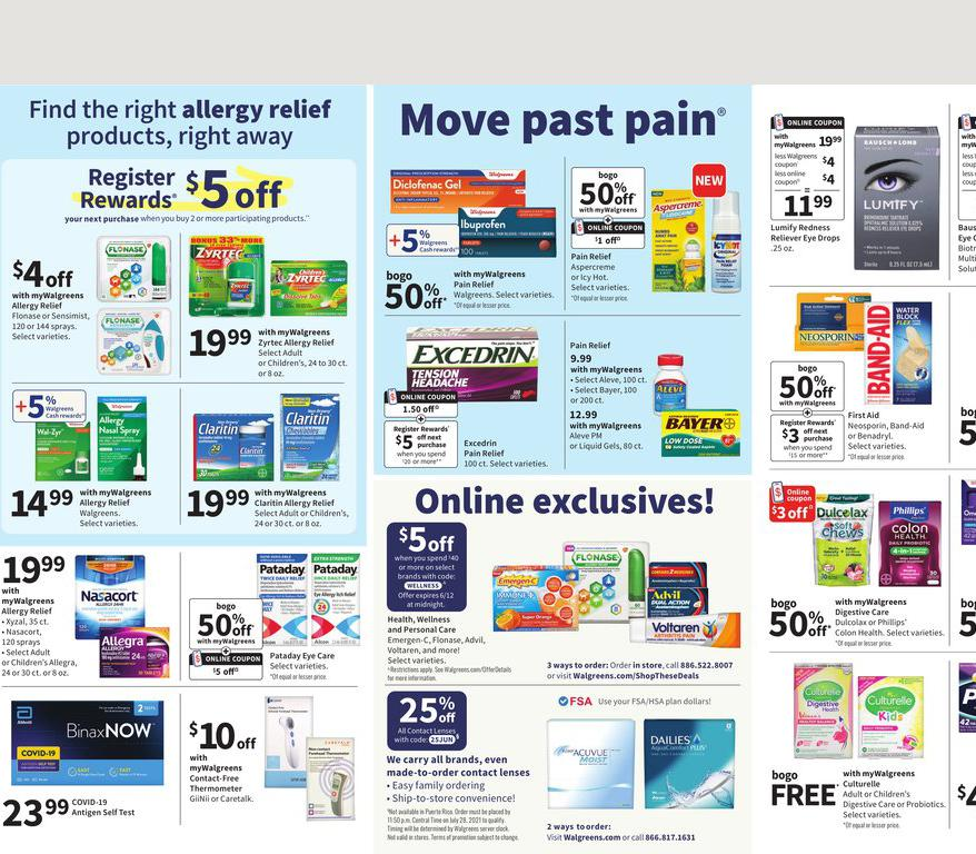06.06.2021 Walgreens ad 22. page