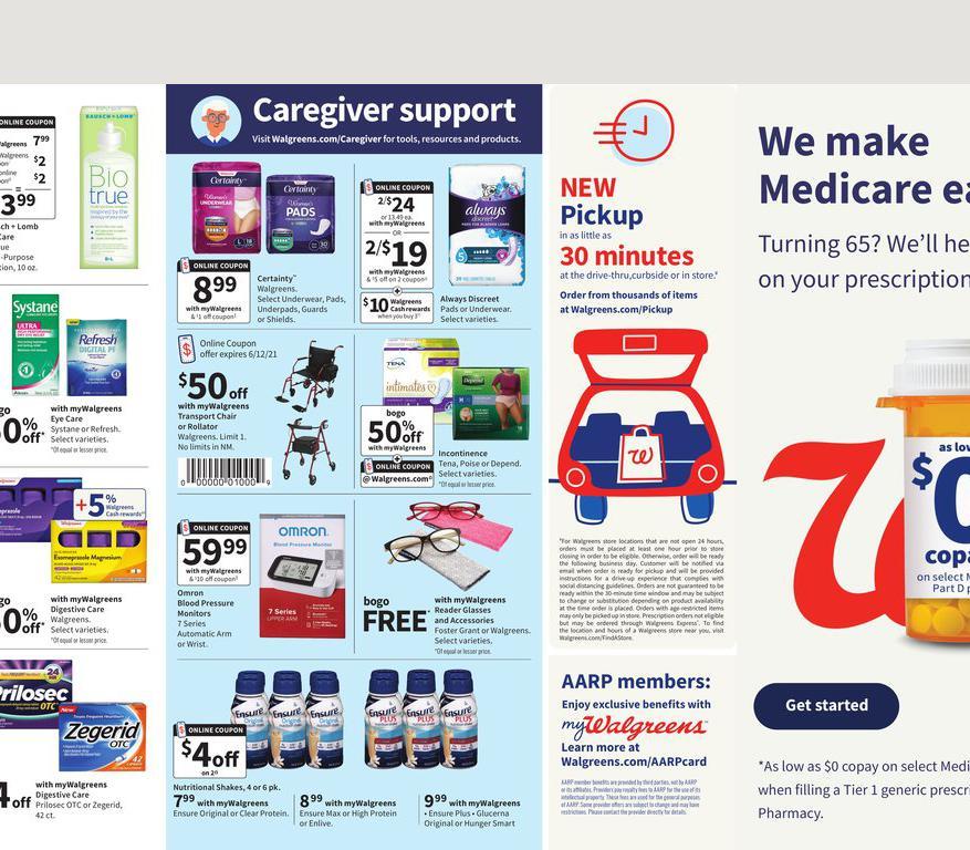 06.06.2021 Walgreens ad 23. page