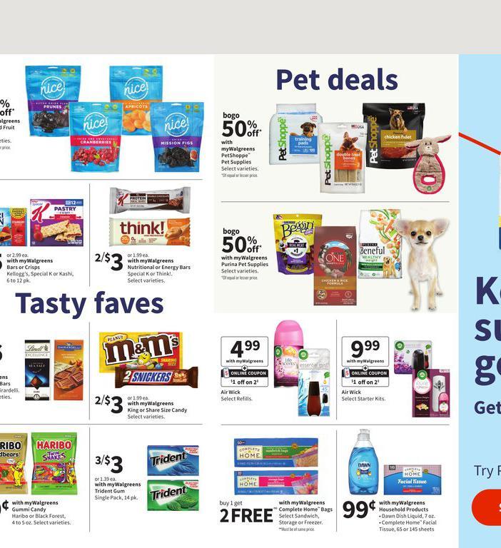 06.06.2021 Walgreens ad 6. page