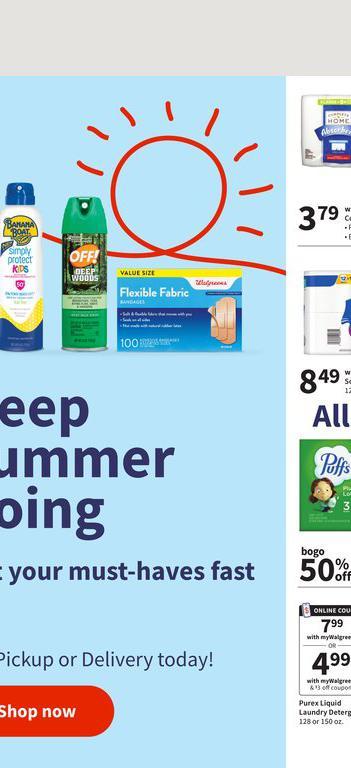 06.06.2021 Walgreens ad 7. page
